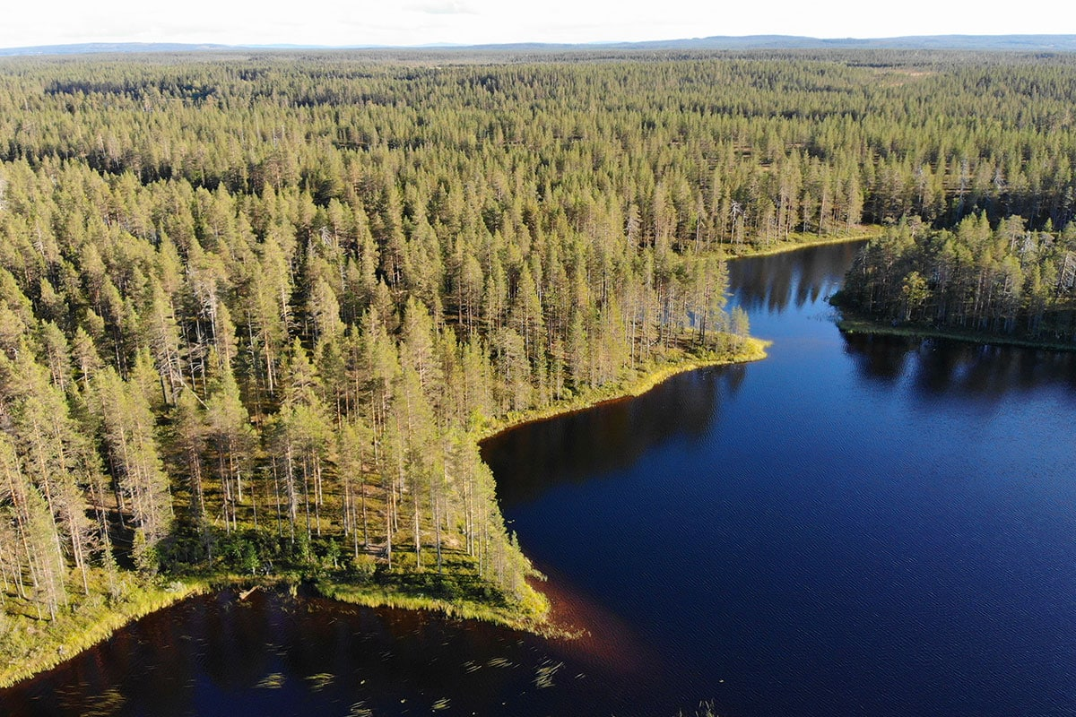 Finland: Land van duizend meren