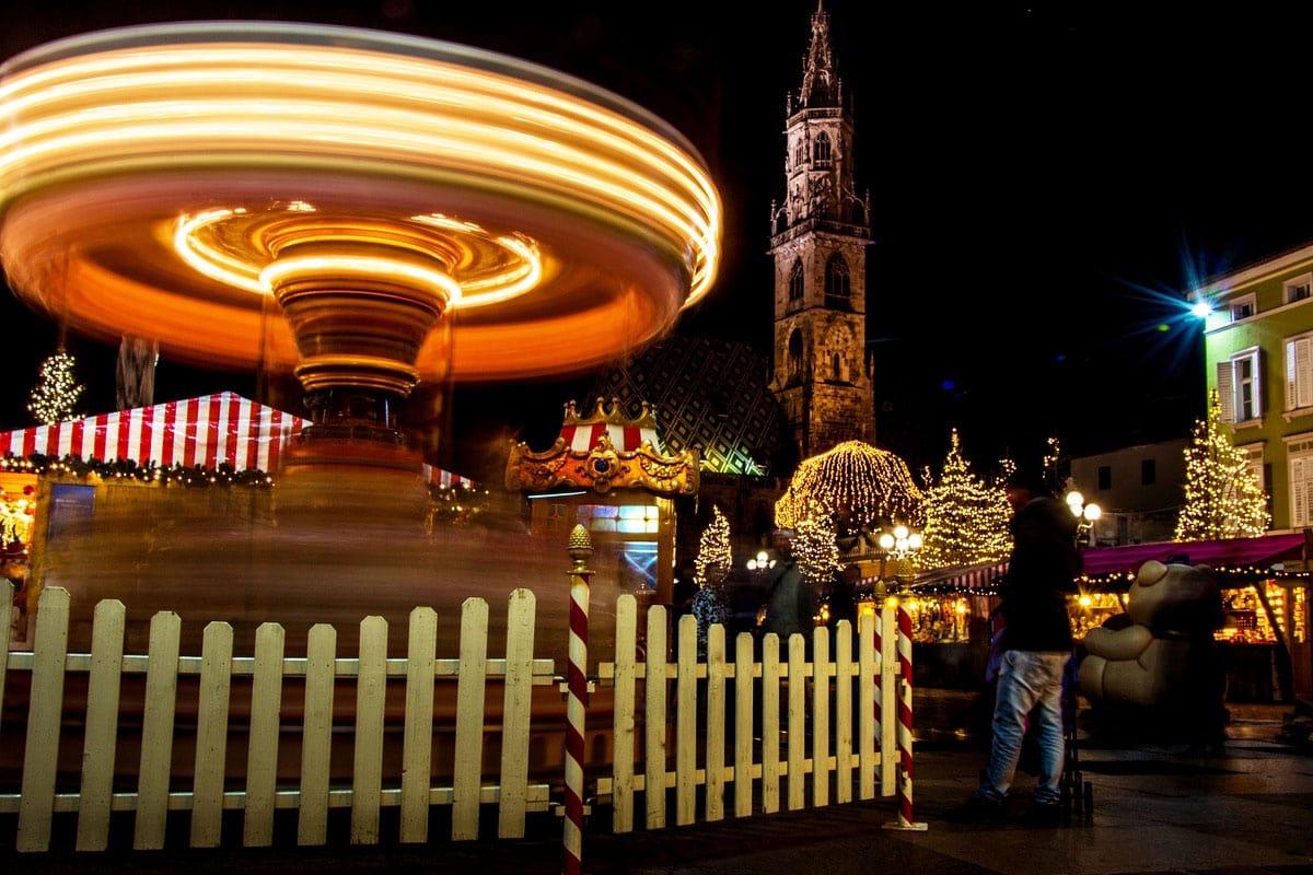 Kerstmarkt dusseldorf 2018