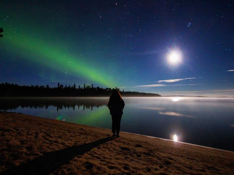 Wat te doen in Fins-Lapland