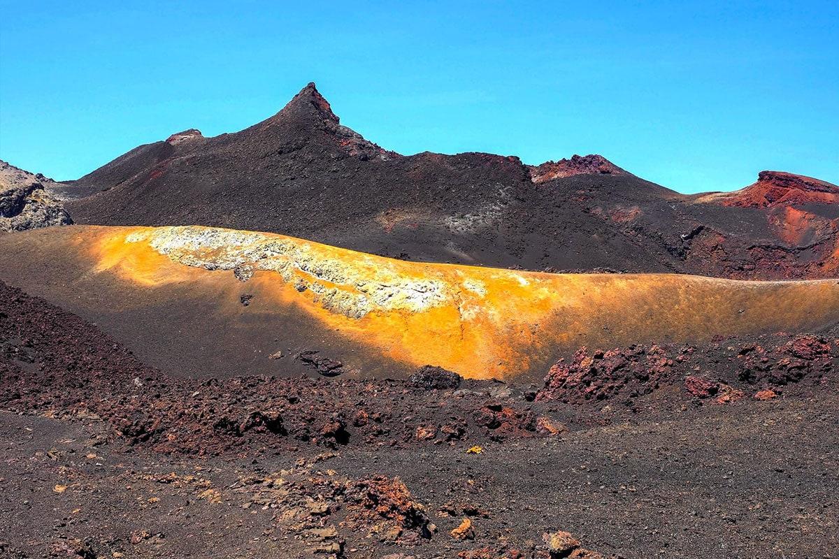 Eilandhoppen Galapagos eilanden