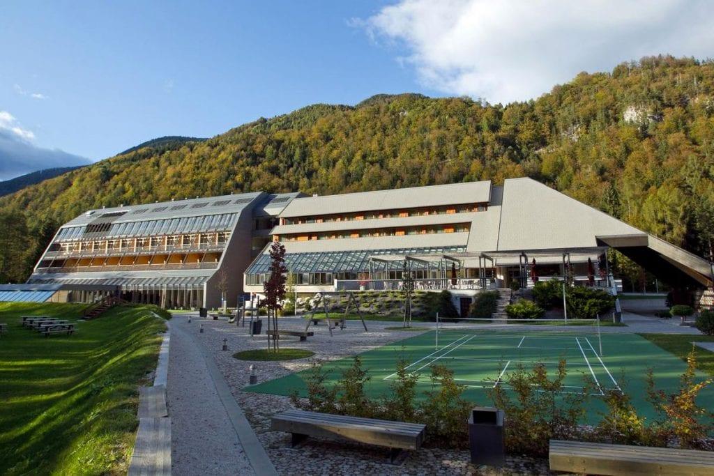 Hotel Spik in Kranjska Gora