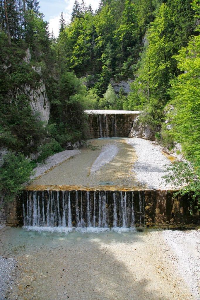 Triglav Nationaal Slovenië
