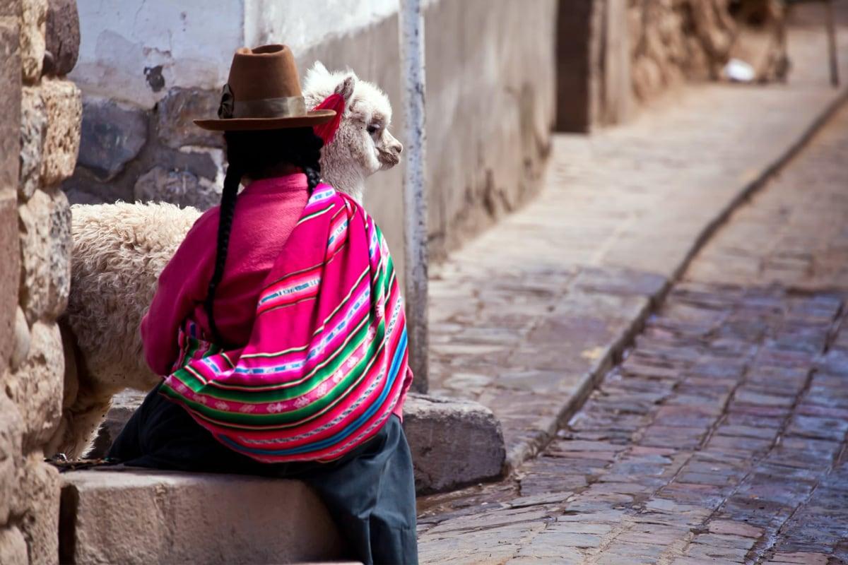 Bezienswaardigheden in Cuzco