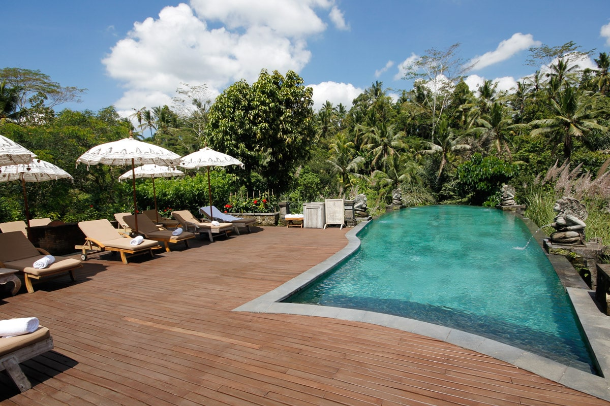 Kayon Resort Ubud review