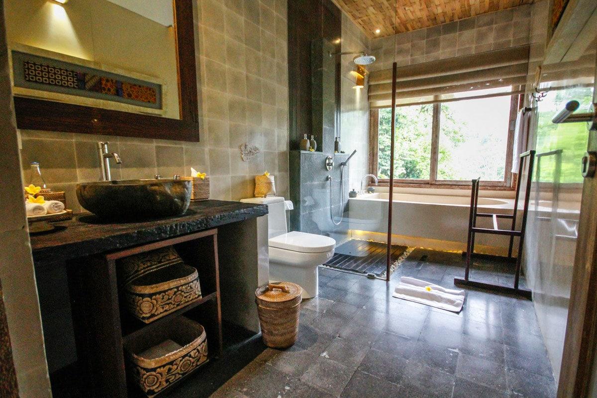 The Kayon Resort Ubud Bali