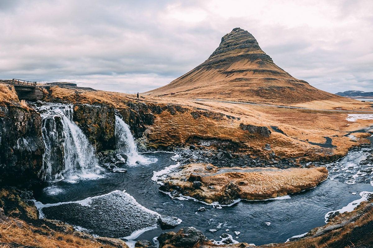 vakantie europa ijsland