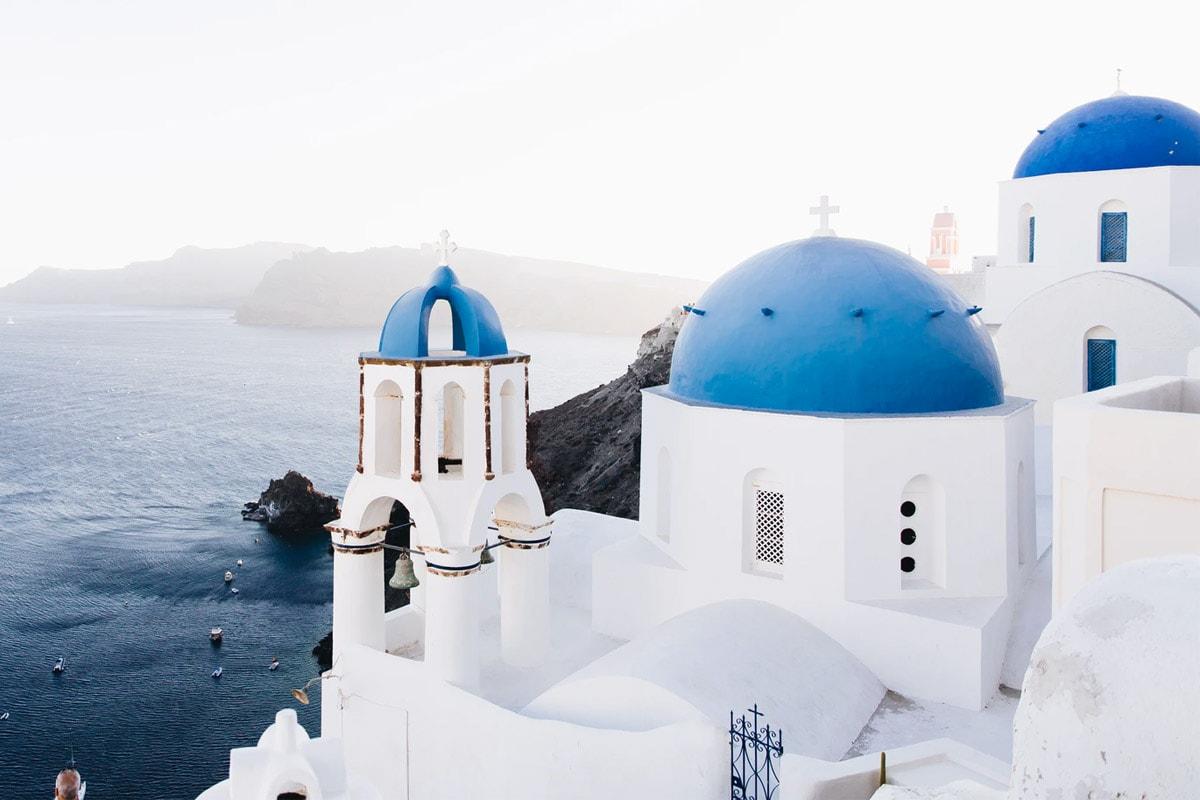 Mooiste landen Griekenland