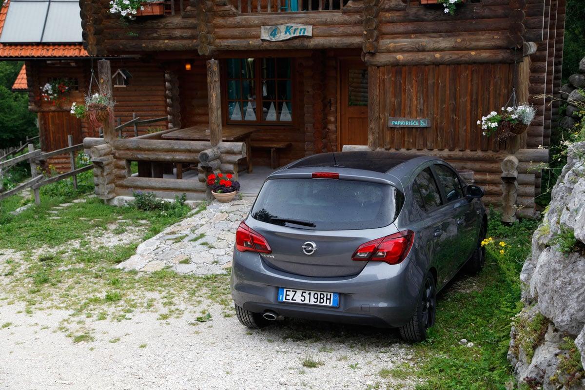 autovakantie Slovenië roadtrip