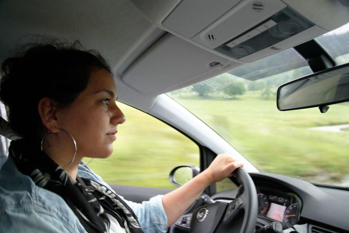 Tips auto huren Slovenië