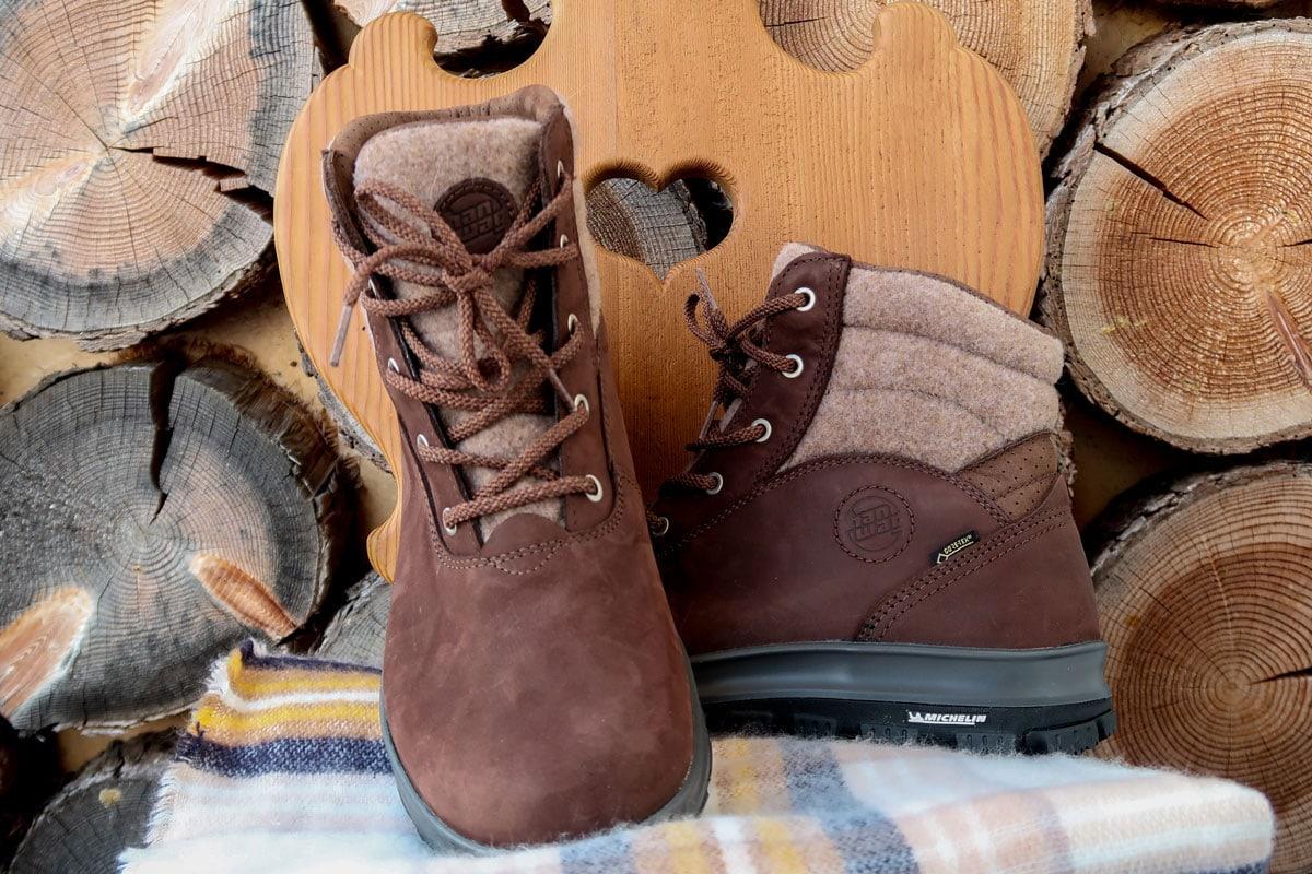 Hanwag Aotea outdoorschoenen