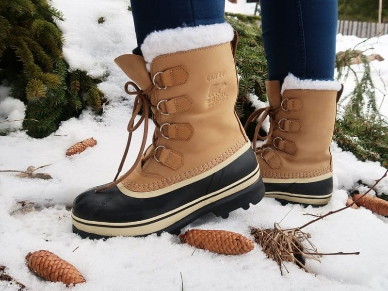 Sorel Caribou Boots review