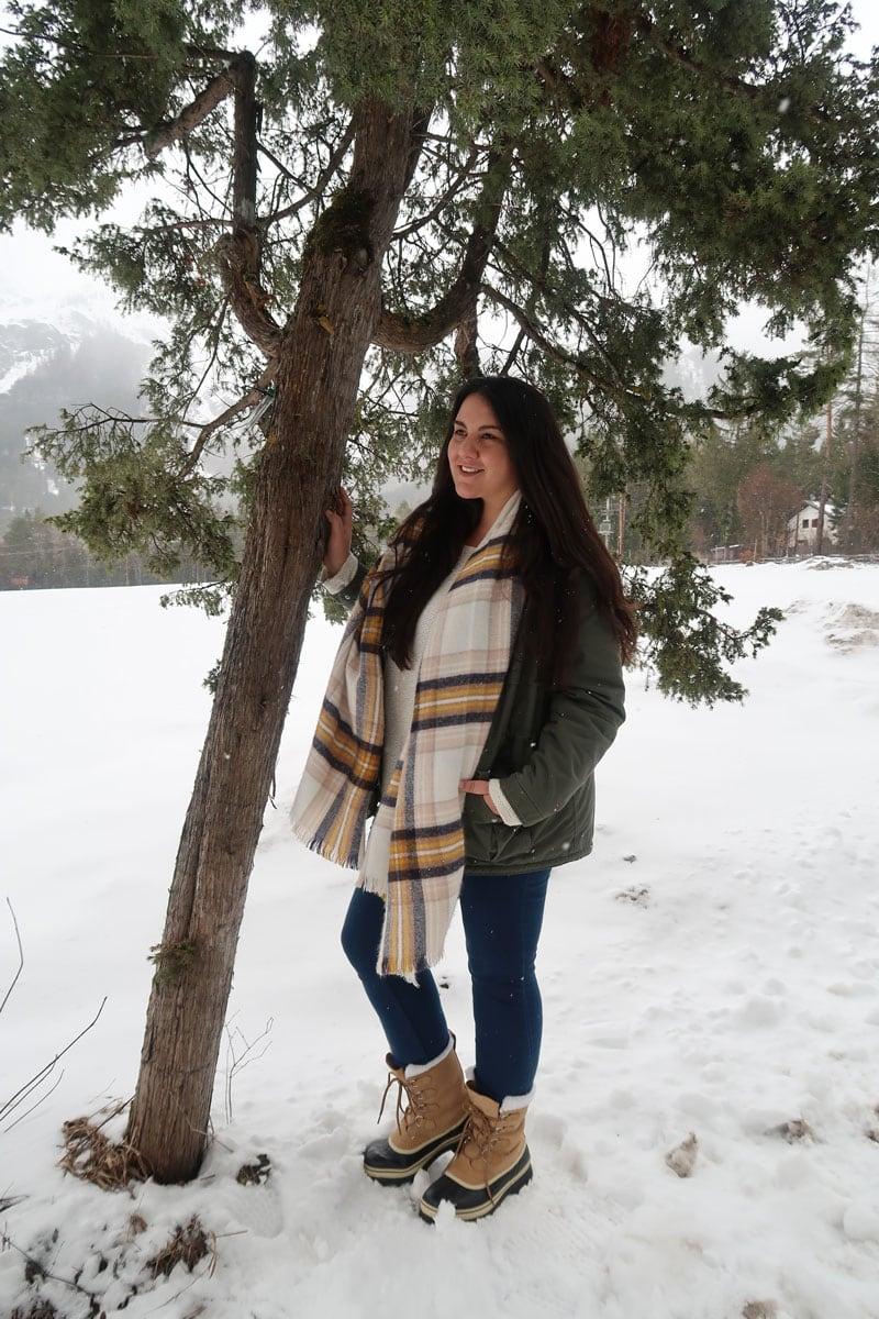 Sorel Caribou Boots review