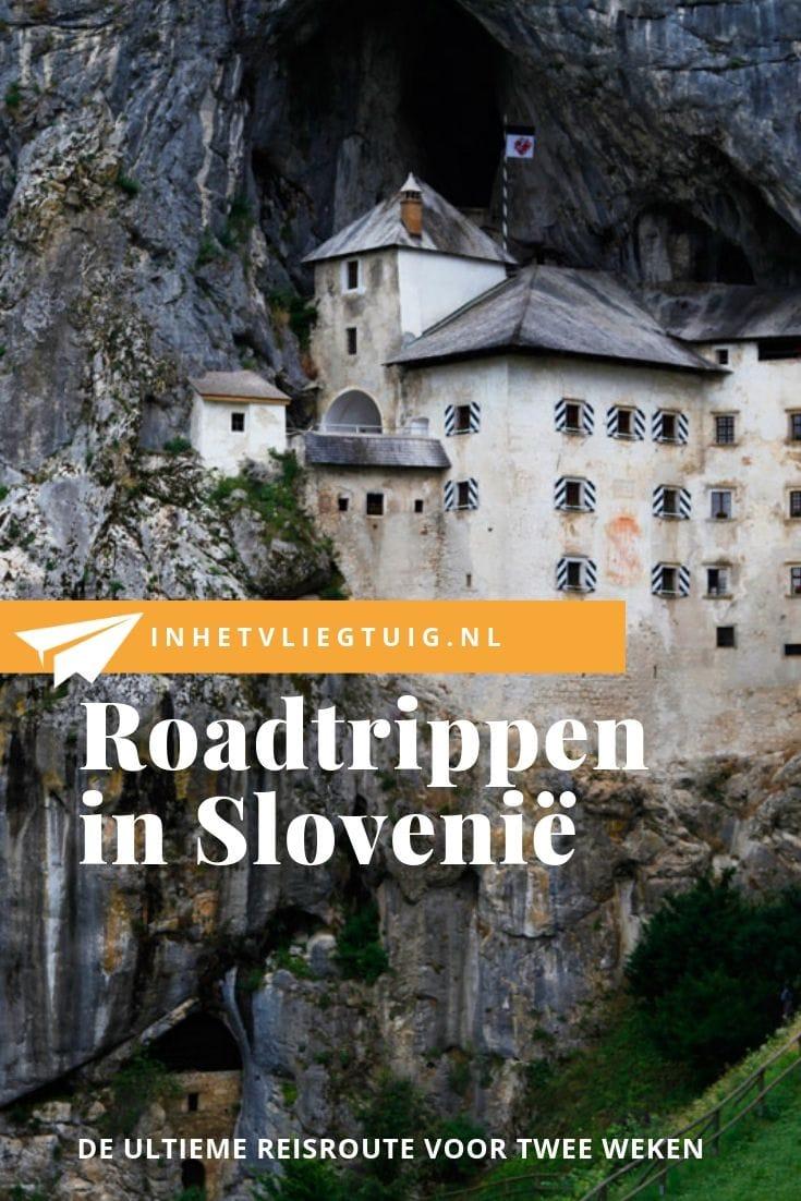 roadtrippen in Slovenië de ultieme reisroute voor 2 weken