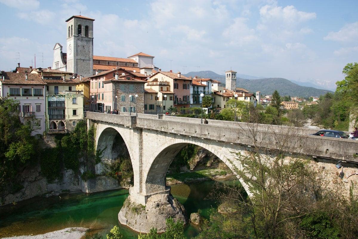start je rondreis slovenië in italië