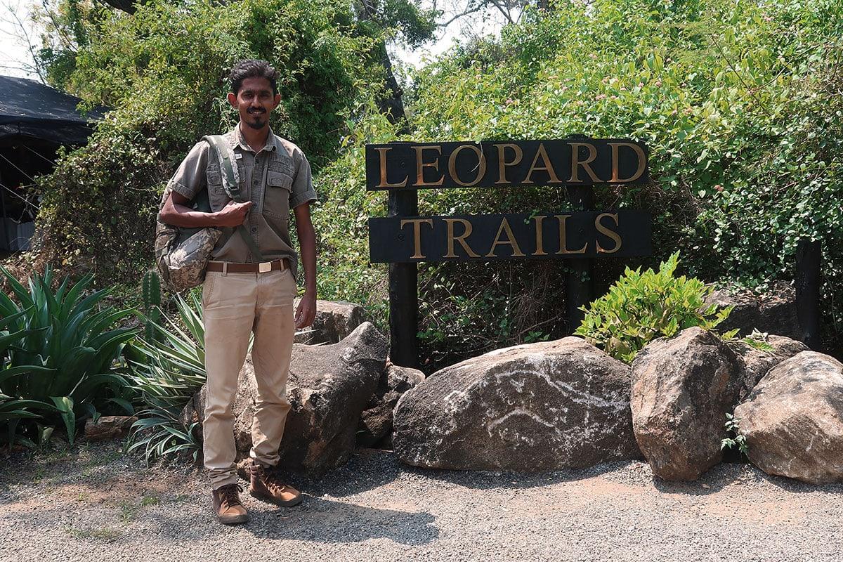 Leopard Trails Camp