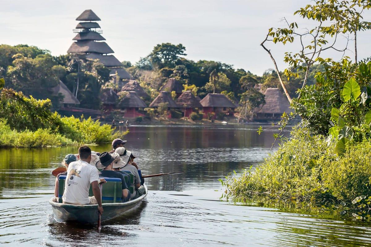 beste hotels ecuador bijzonder overnachten