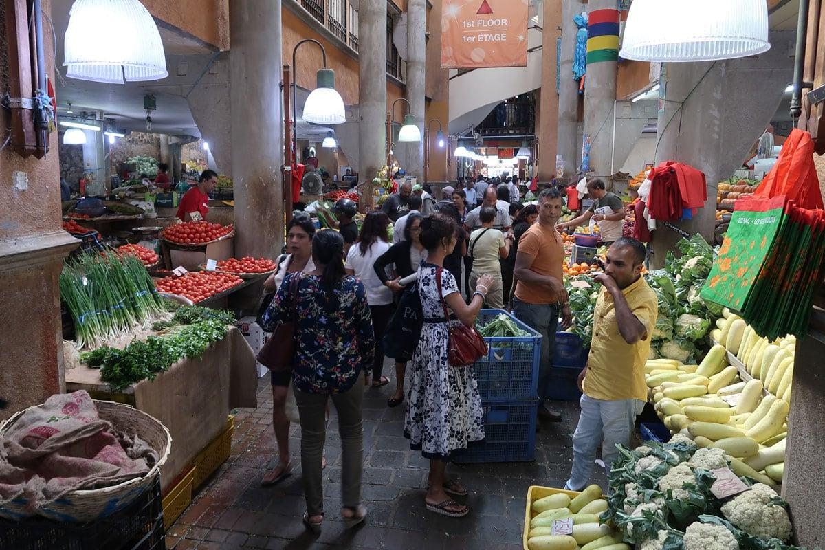 food tour port louis
