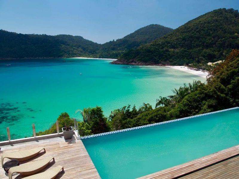 Redang Island The Taaras Beach & Spa resort