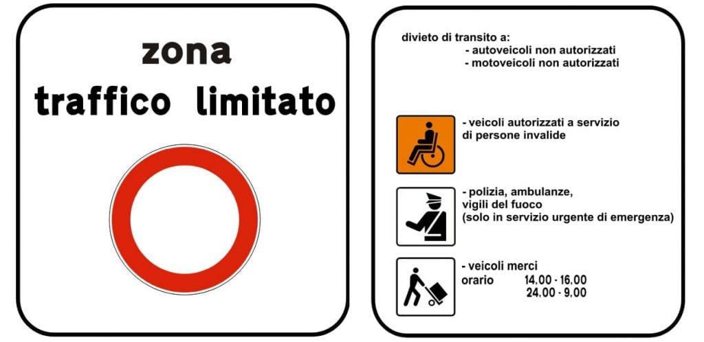 auto huren sicilie parkeren verkeersregels
