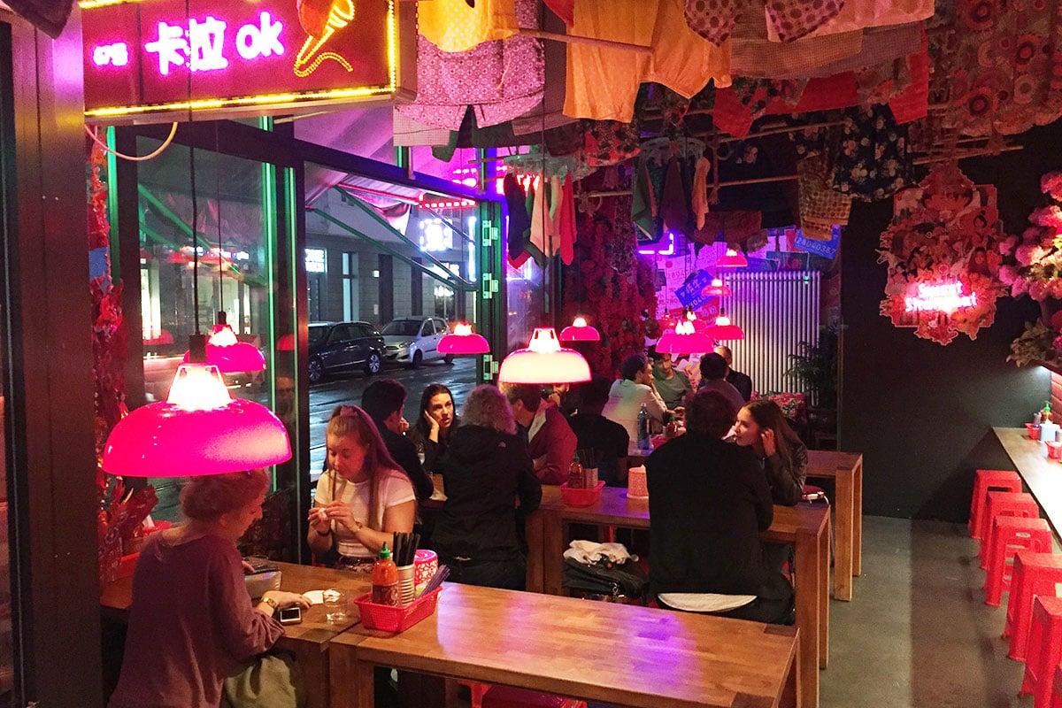 sixtyseven aziatisch restaurant berlijn