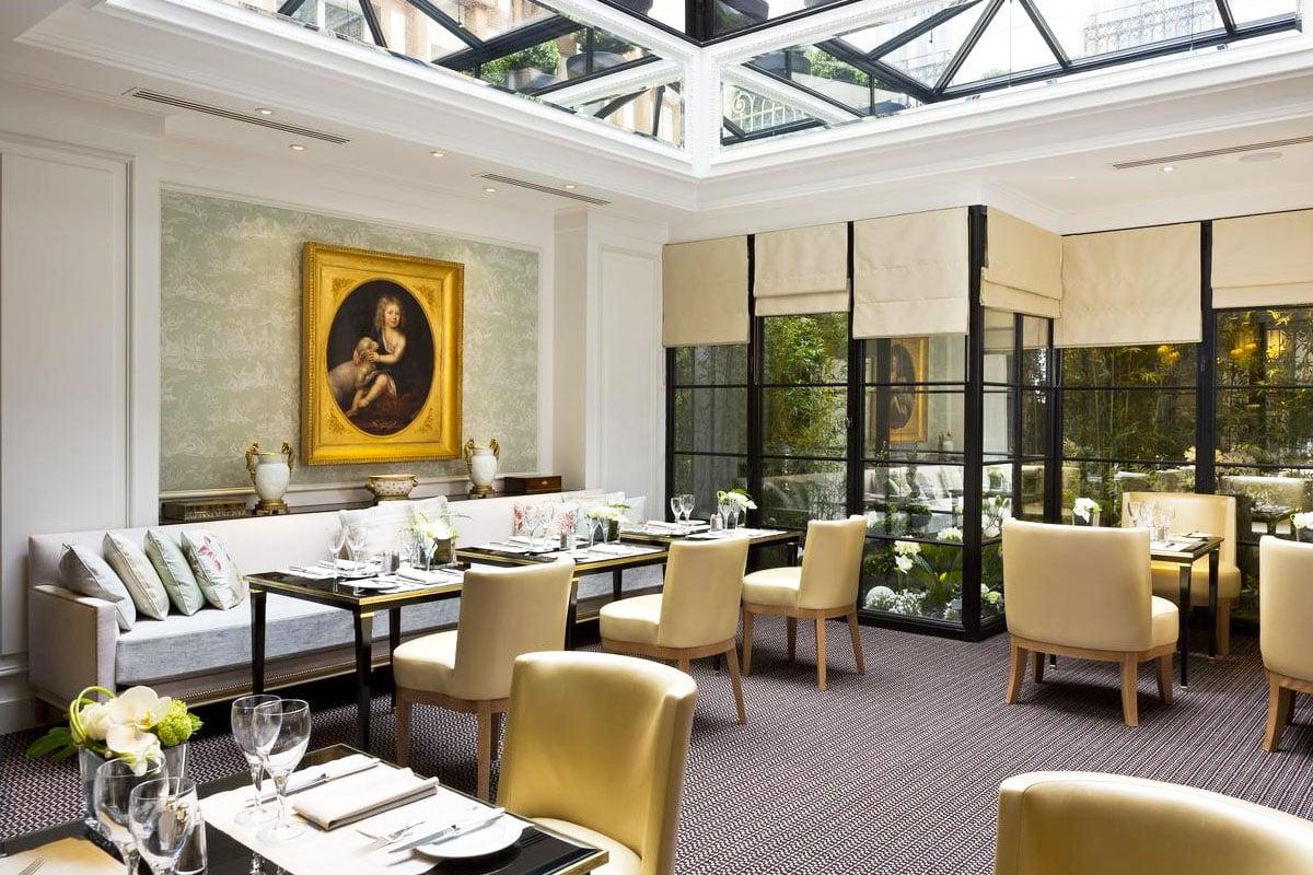 Leuke kleinschalige hotels in Parijs