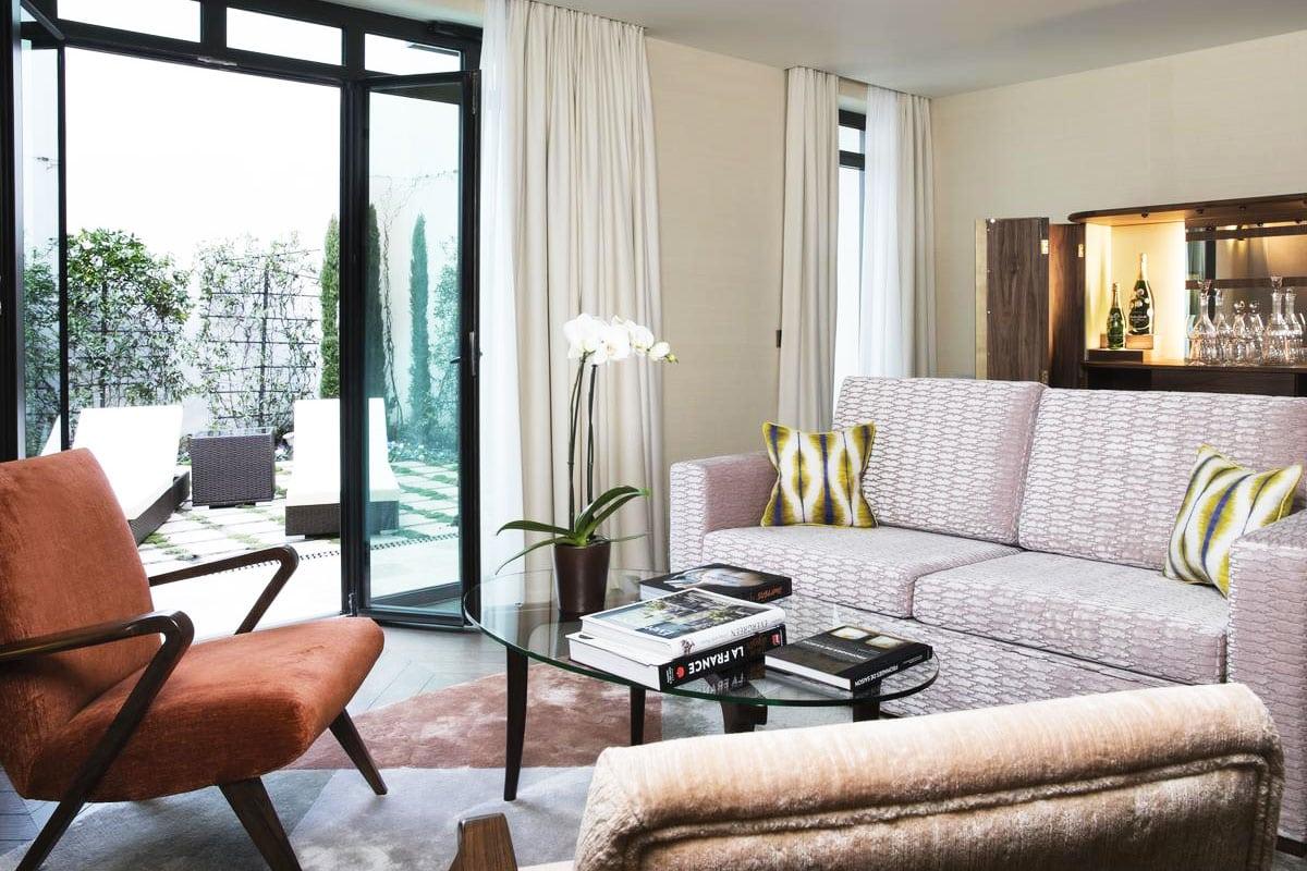 Goedkoop design hotel parijs
