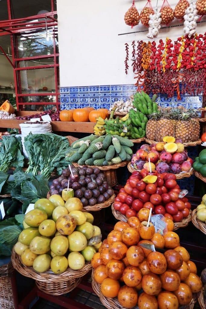 Leukste bezienswaardigheden Funchal