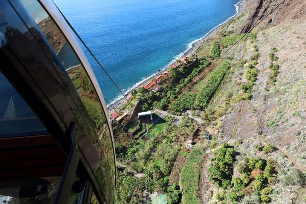 Bezienswaardigheden Madeira