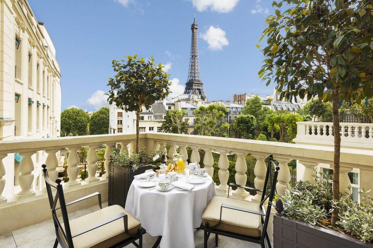Beste Hotels in Parijs