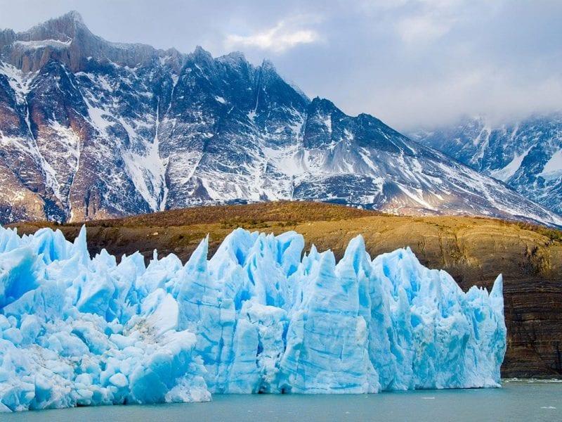 Rondreis Patagonië bezienswaardigheden