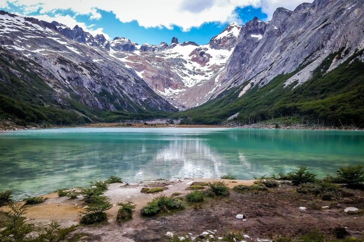 Mooiste bezienswaardigheden Patagonië natuur