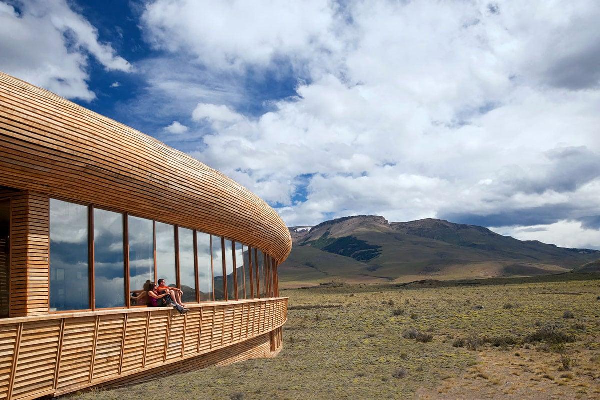 Patagonië bezienswaardigheden individuele rondreis