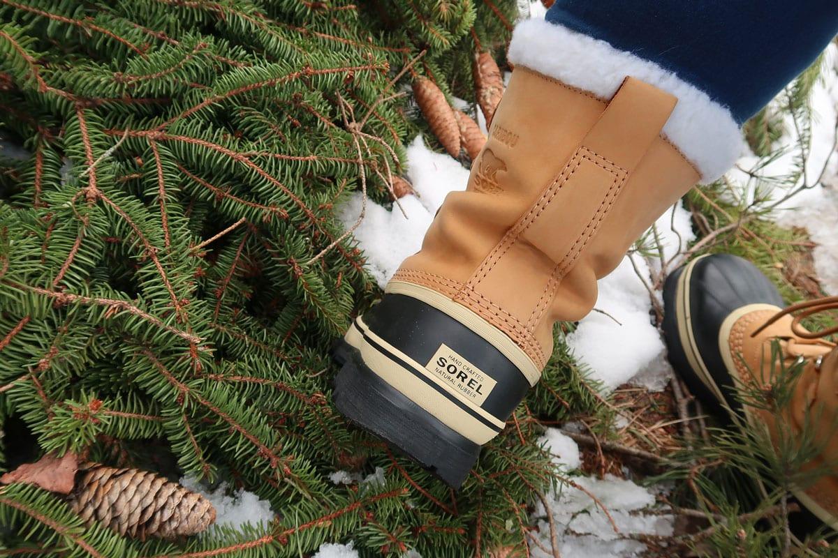 Sorel outdoor schoenen