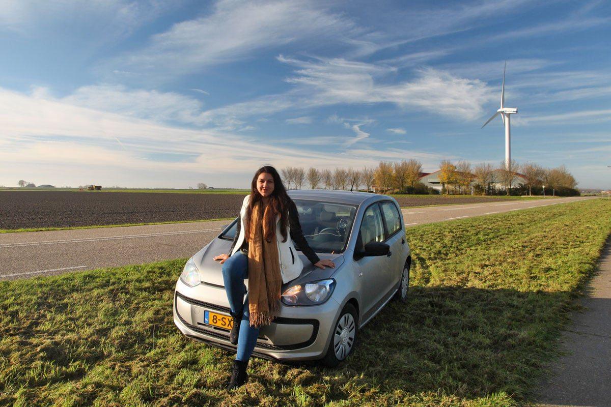 Leuke autoroutes in Nederland