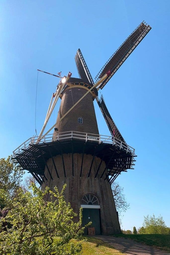 Roadtrip door Nederland - Mooiste autoroutes