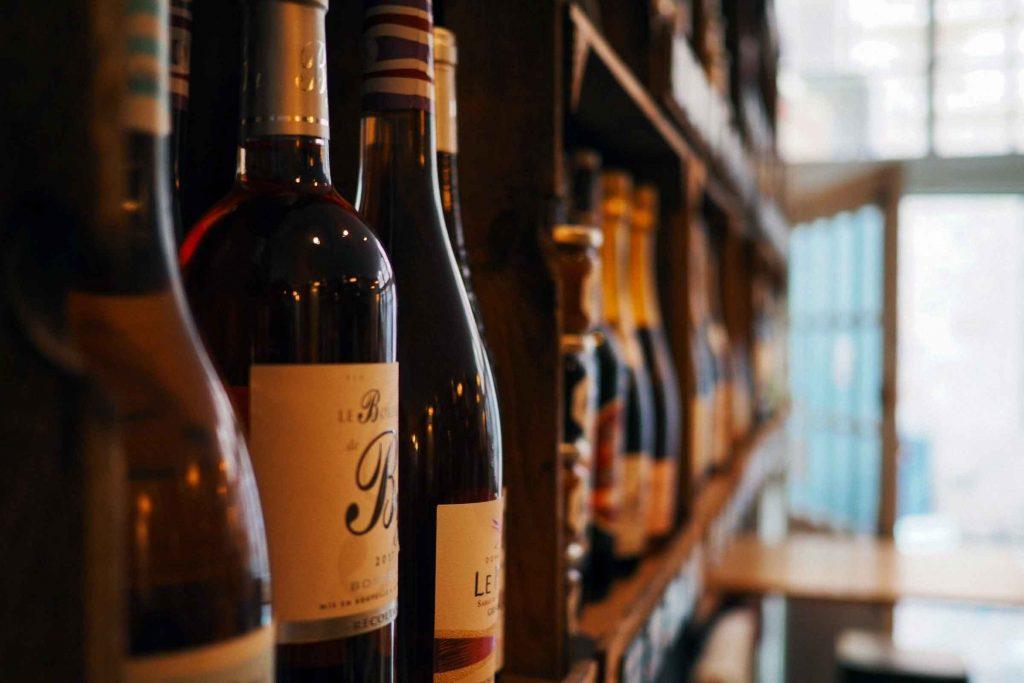 Beste wijnen uit Duitsland