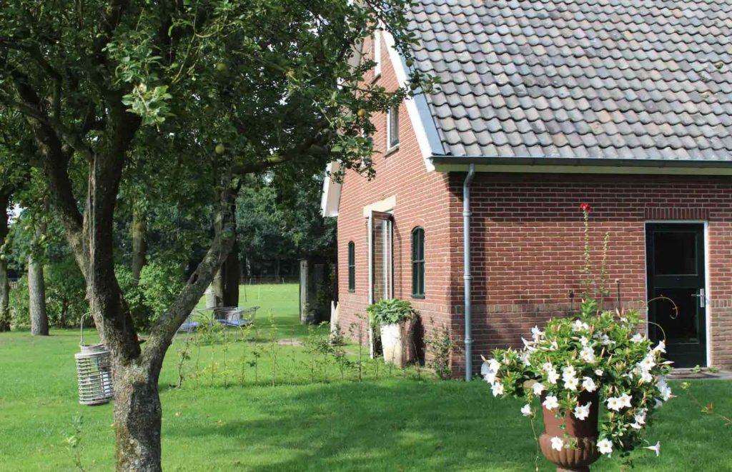 Overnachten bij het Kootwijkerzand op de Veluwe