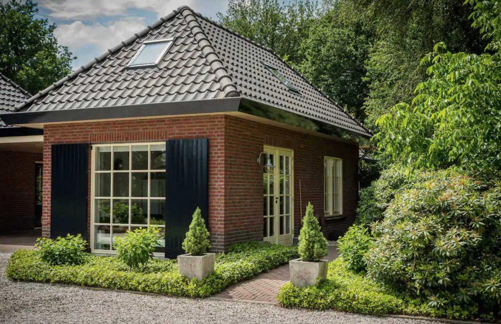 Airbnb vakantiehuis op de Veluwe