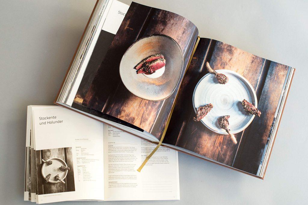 Michelin sterrenchef Norbert Niederkofler kookboek