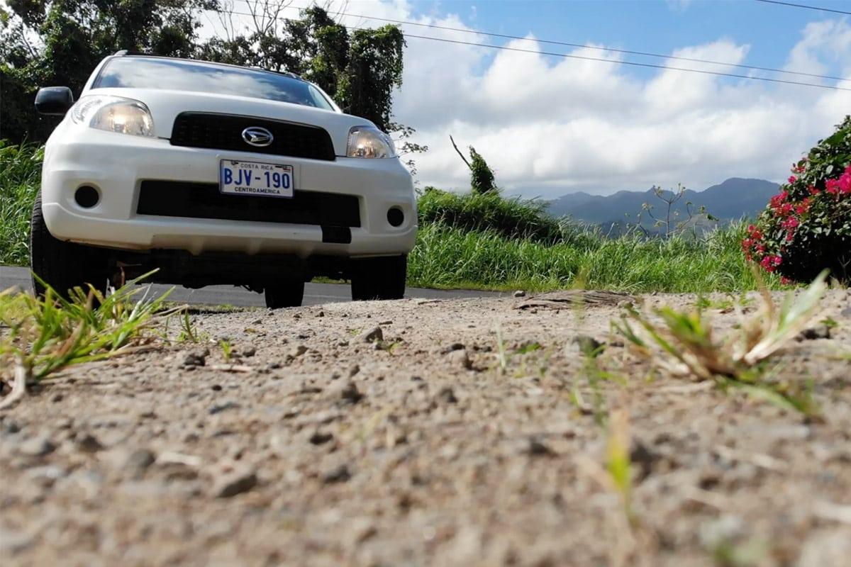 Autohuur Costa Rica